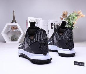 "Nike LeBron Witness 3 ""Gray"" (40-46), фото 2"