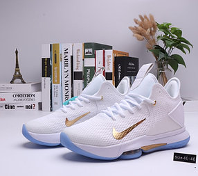 "Nike LeBron Witness 3 ""White"" (40-46)"