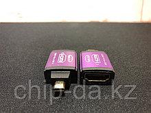 Переходник Micro HDMI-HDMI