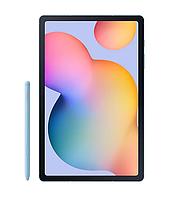 Планшет Samsung Galaxy Tab S6 Lite (WiFi + 4G) Синий