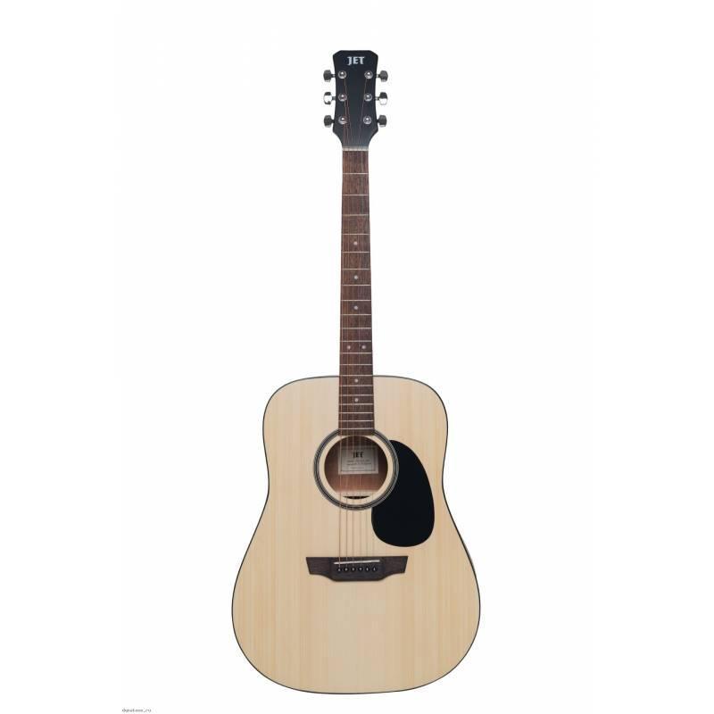 Акустическая гитара JET JD-225