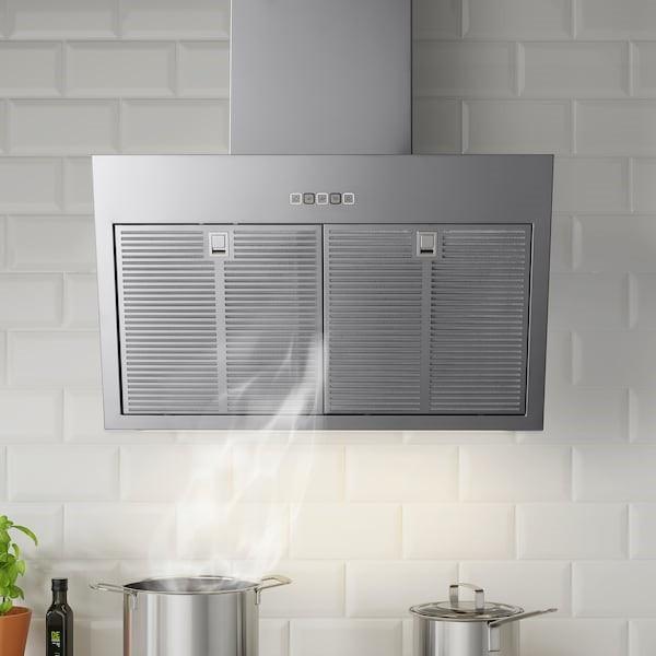 Кухонные вытяжки и фильтры