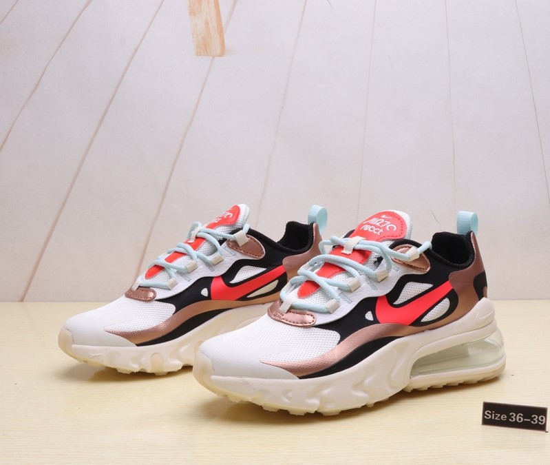"Кроссовки Nike Air Max 270 ""Gum"" (36-39)"