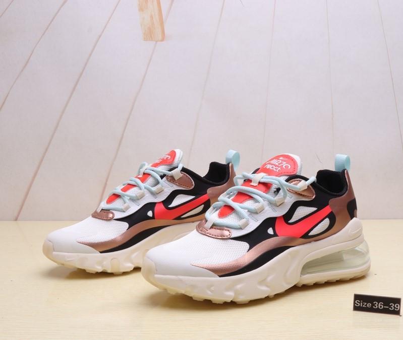 "Кроссовки Nike Air Max 270 ""Gum"" (36-39) - фото 1"