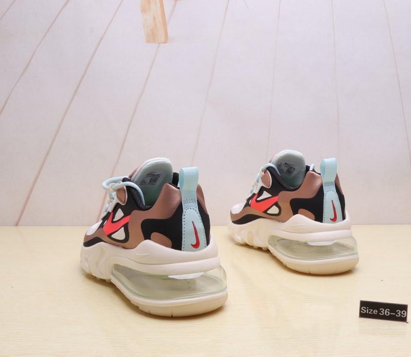 "Кроссовки Nike Air Max 270 ""Gum"" (36-39) - фото 2"