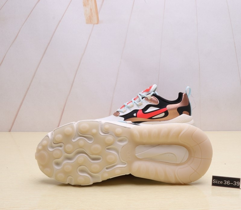 "Кроссовки Nike Air Max 270 ""Gum"" (36-39) - фото 3"