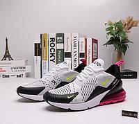 "Кроссовки Nike Air Max 270 ""PinkyWhite"" (36-45)"