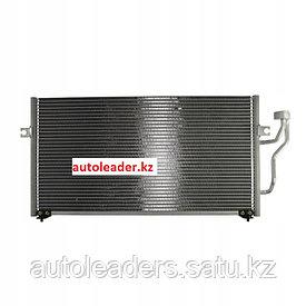 Радиатор кондиционера на Mitsubishi Carisma & Space Star