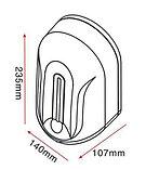 Дозатор (диспенсер) сенсорный для антисептика 1100 мл. Автоматический бесконтактный санитайзер., фото 2