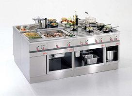 Запчасти для кухонного оборудования