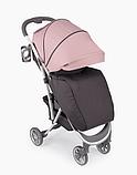 Коляска Happy Baby Eleganza V2 Pink, фото 2