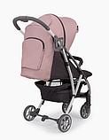 Коляска Happy Baby Eleganza V2 Pink, фото 4