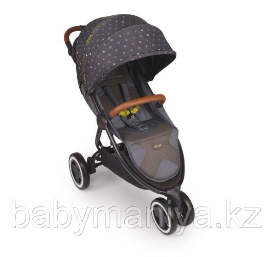 Коляска Happy Baby Wylsa Grey