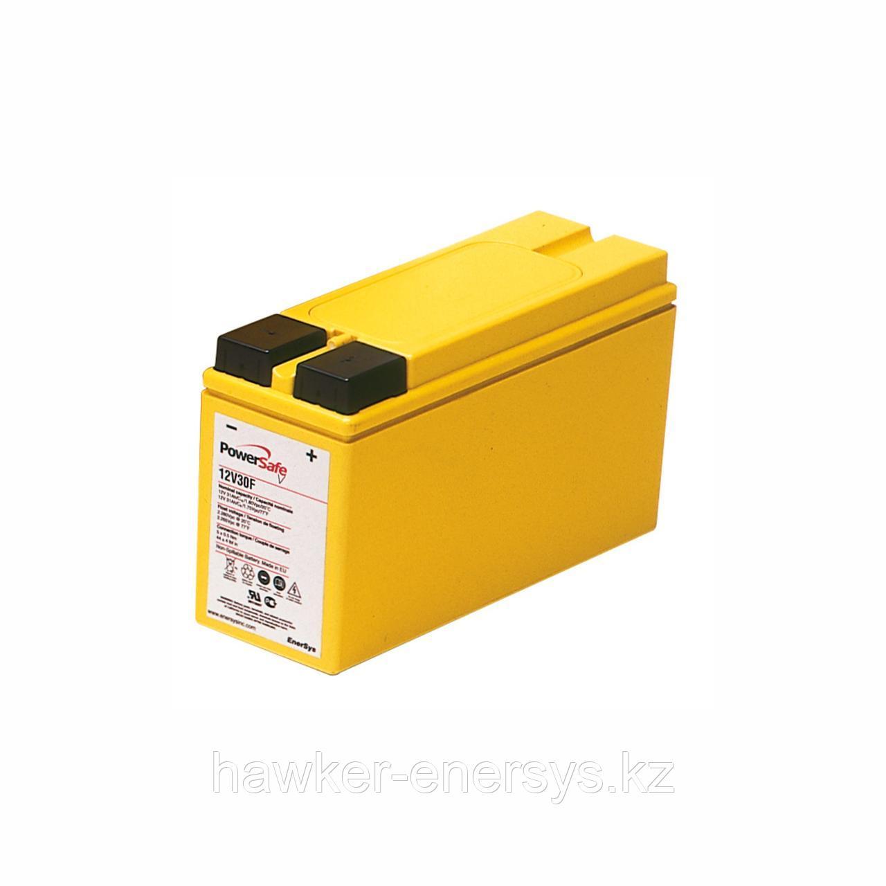 Аккумуляторная батарея PowerSafe 12V30F