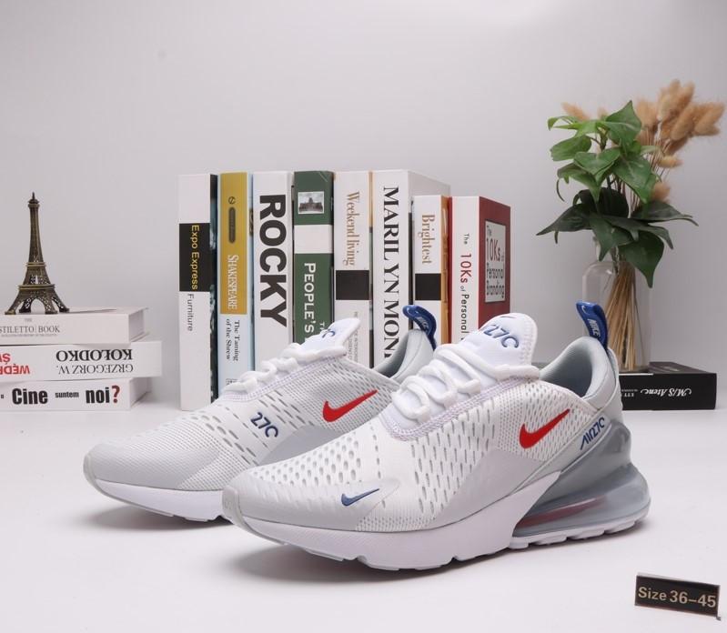 """Кроссовки Nike Air Max 270 """"Urban"""" (36-45) - фото 1"""