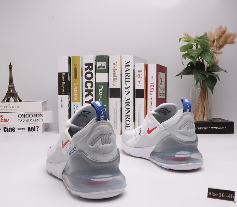 """Кроссовки Nike Air Max 270 """"Urban"""" (36-45) - фото 2"""