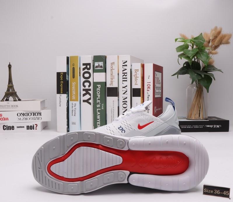 """Кроссовки Nike Air Max 270 """"Urban"""" (36-45) - фото 3"""