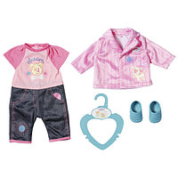 Zapf Creation Baby born 827-369 Бэби Борн my little BABY born Одежда для детского сада, 36 см