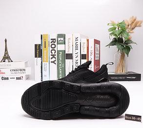 "Кроссовки Nike Air Max 270 ""Black"" (36-45), фото 2"