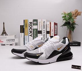 """Кроссовки Nike Air Max 270 """"B\W"""" (36-45)"""