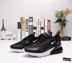 """Кроссовки Nike Air Max 270 """" Insolence"""" (36-45)"""