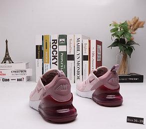 "Кроссовки Nike Air Max 270 ""Yogurt"" (36-39), фото 2"