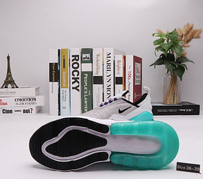 "Кроссовки Nike Air Max 270 ""Pool"" (36-39), фото 2"