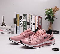 """Кроссовки Nike Air Max 270 """"All Pink"""" (36-45)"""