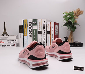 "Кроссовки Nike Air Max 270 ""All Pink"" (36-45), фото 2"
