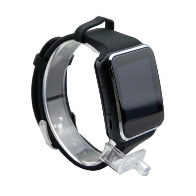 Умные часы смарт + Камера, СИМ и ФЛЭШ карта, smart watch X6 - Bluetooth, flash, sim, Android, ios - фото 5