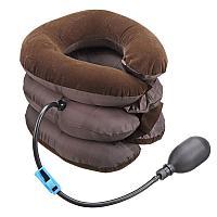 Вытягивающая ортопедическая подушка OSTIO