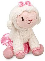 Мягкая игрушка Лэмби из м/ф Доктор Плюшева McStuffins Lambie