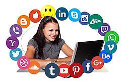 Урок 11. Как работать в соцсетях и на что обратить внимание ?