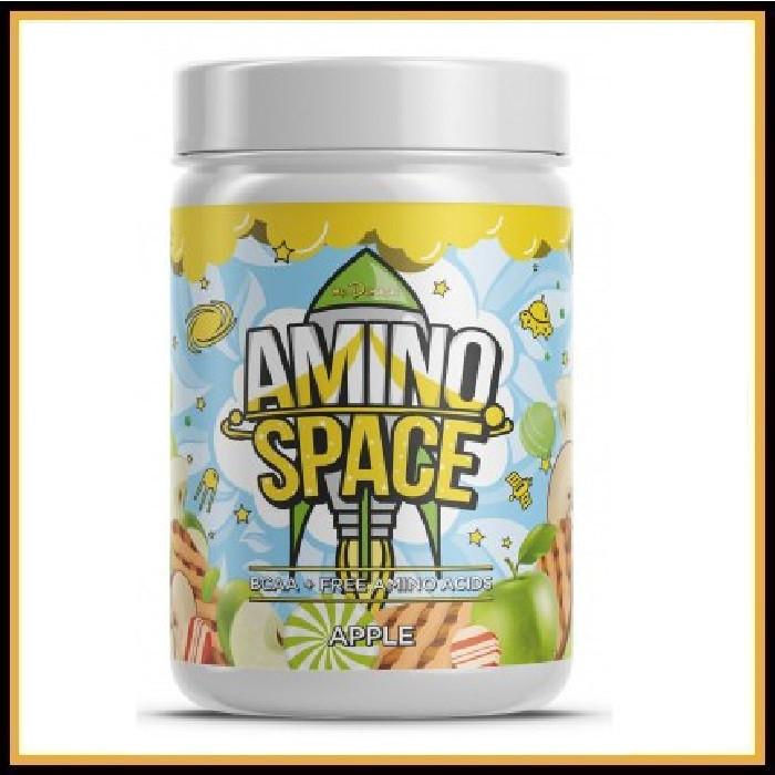 Mr.Dominant AMINO SPACE 300гр (яблоко)