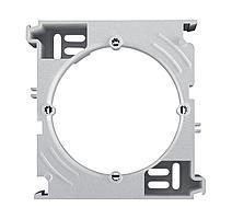 Рамка подъемная для накладного монтажа с 2-ой, 3-ой, 4-ой и 5-ой рамками, Алюминий, серия Sedna, Schneider