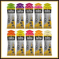 SIS Go Isotonic Energy GEL 60мл
