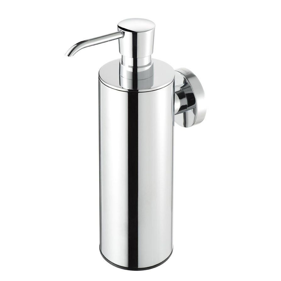 Дозатор для мыла GL415 круглый