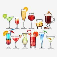 Как выбрать стаканы и бокалы