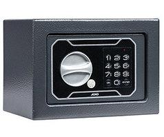 Мебельный сейф AIKO T-140 EL С электронным замком PLS-3