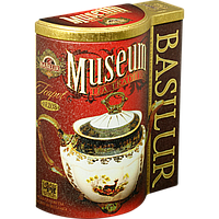 Чай чёрный рассыпной Чайный музей Чайник № 208, 100гр Basilur