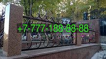 Оградка кованая №49, фото 3