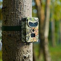 Камера для охоты 12MP 1080p  Фотоловушка