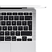 MacBook Air 13-inch 1.1GHz dual-core 10th-generation Intel Core i3 processor, 256GB - Silver, фото 3