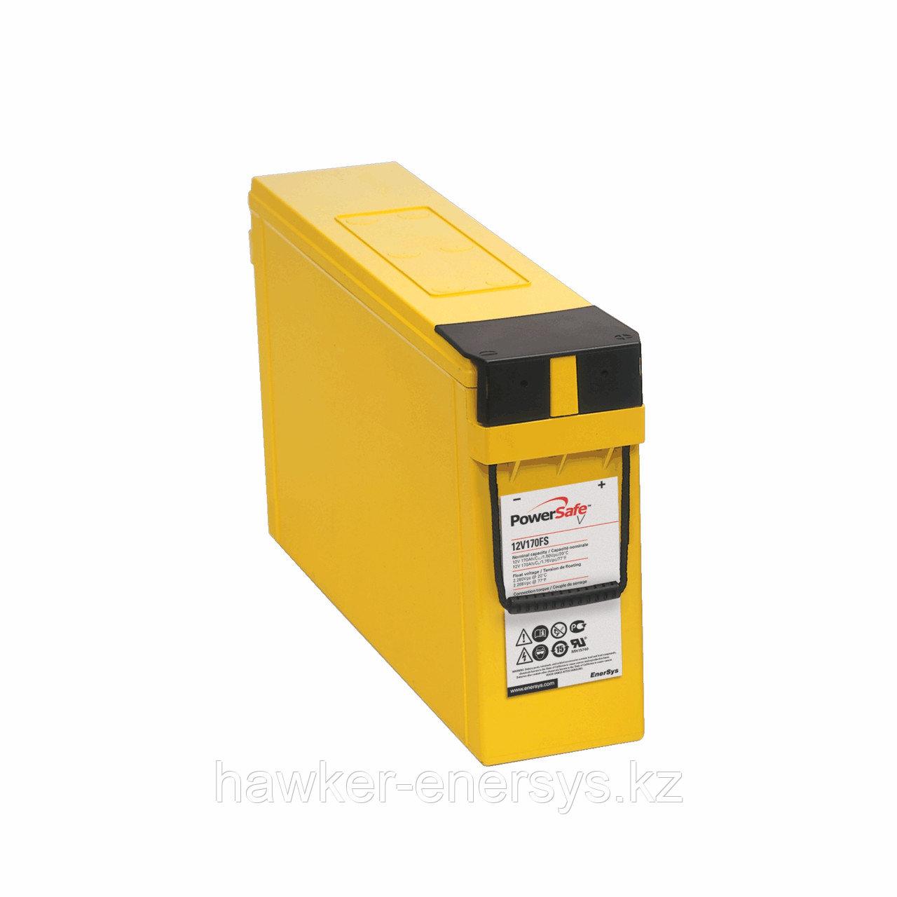 Аккумуляторная батарея PowerSafe 12V170FS (170AH)