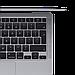 MacBook Air 13-inch 1.1GHz quad-core 10th-generation Intel Core i5 processor, 512GB - Space Gray, фото 3