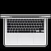 MacBook Air 13-inch 1.1GHz quad-core 10th-generation Intel Core i5 processor, 512GB - Silver, фото 2
