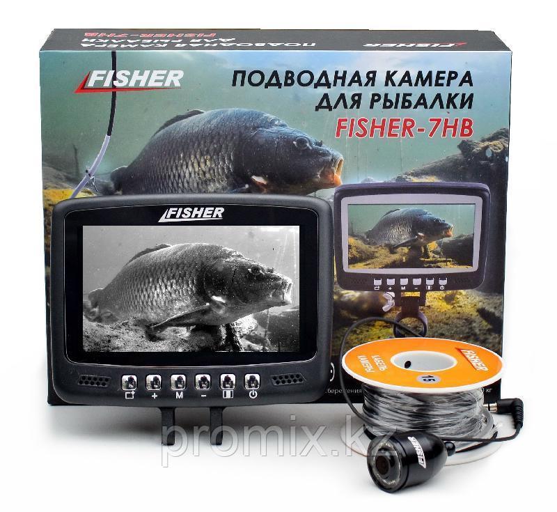 Подводная видеокамера CR110-7HBS 15M