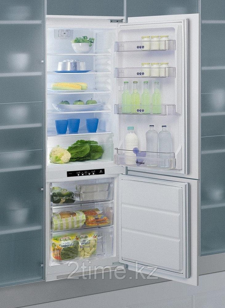 Встраиваемый холодильник Whirlpool  ART-9610/A+