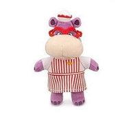 Мягкая игрушка бегемотик Хайли из м/ф Доктор Плюшева McStuffins Hallie