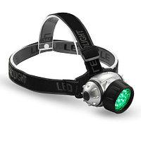 Светодиодный фонарик на голову